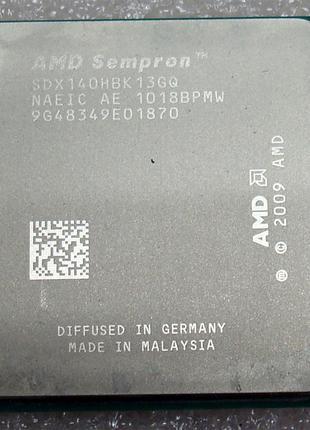 AMD Sempron 140 2.7 ГГц, AM3