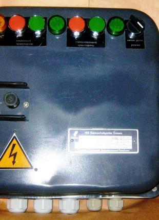 Ящик управления транспортером/конвейером