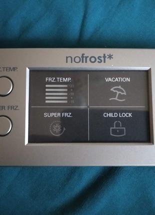Дисплей Холодильника LG В Сборе (EAV60665104)