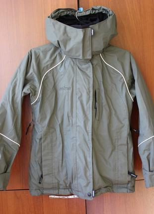 Зимняя (лыжная) куртка на девочку Reima 140 см рост