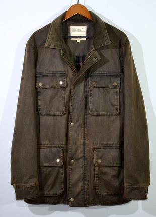 Курточка fatface jacket
