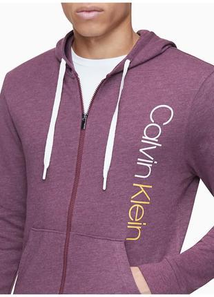 ОРИГИНАЛ‼ Кофта толстовка худи Calvin Klein. Новая с бирками