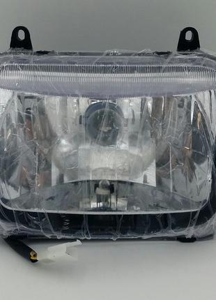 Фара оптика YBR-125