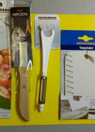 Набор кухонных принадлежностей 5 предметов