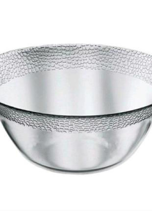 Набор посуды салатники пиалы миски блюда стеклянные сервиз