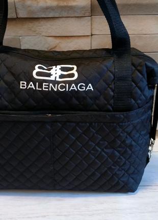 Стёганая женская сумка
