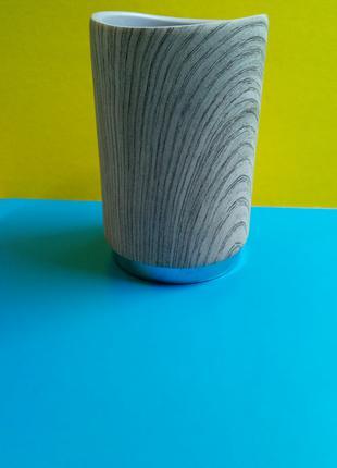 Декор мини ваза подставка декоративная WENKO