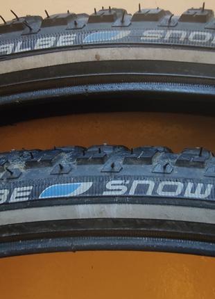 Покришки Schwalbe Snow Stud пара