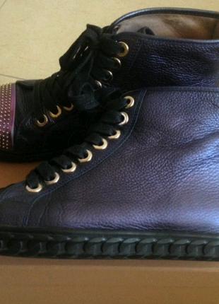 Carlo Pazolini ботинки, кроссовки, кеды демисезонные.