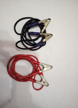 Провода прикуривания Аида 3м