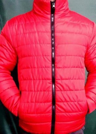 Куртка на осень мужская большого размера. куртка  для мужчин о...