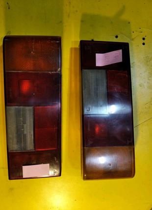 Фонари ВАЗ 2108, 2109 (фонарь, стопы)