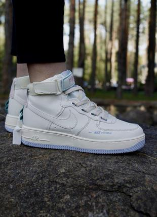 Кроссовки Nike Air Force 1 Hight Utility
