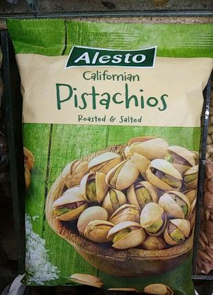 Фисташкий Alesto