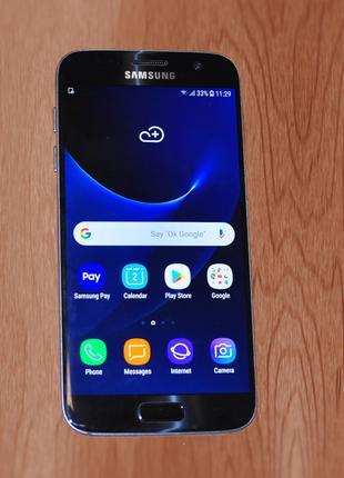 Флагман колишнім не буває! Samsung Galaxy S7/32Gb/4Gb SM-G930F