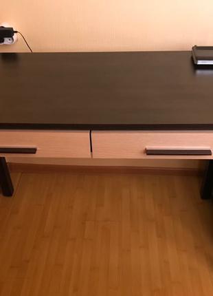 продам стол письменный BRW венге
