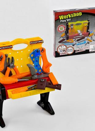 Детский набор инструментов