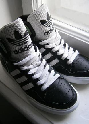 Ботинки adidas extaball w women's s75003 оригінал