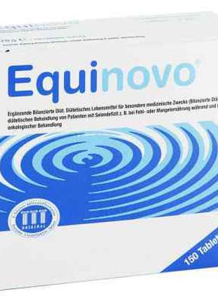 эквиново еквіново  Equinovo таблетки 150шт