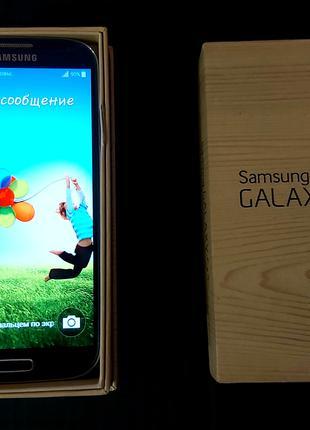 Продам Samsung S4 i9500