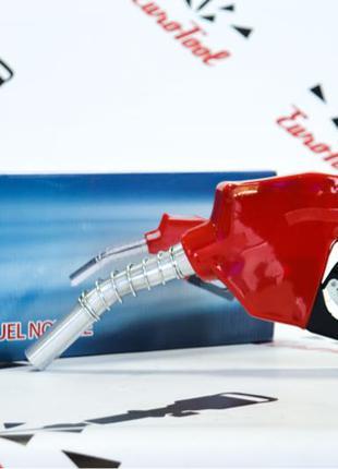 Заправочный пистолет с отстрелом для подачи топлива бензина дизел