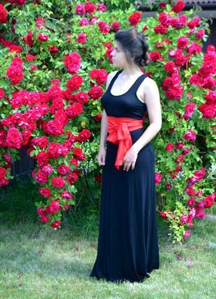 Платье-майка