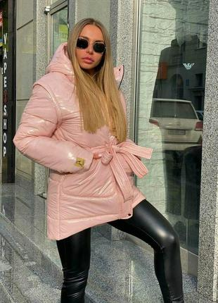 Куртка пуховик зимний, куртка пуховик зима