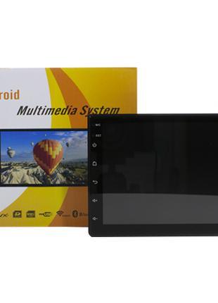 """Автомагнитола Пионер 7003A с сенсорным 7"""" экраном 2DIN GPS/Blueto"""