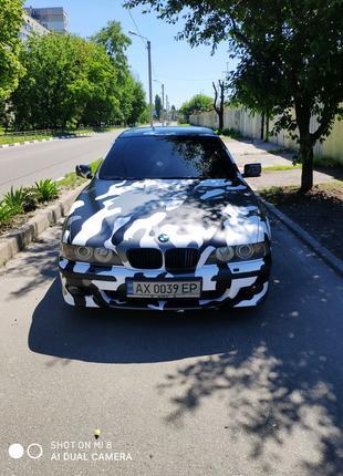 БМВ 530d