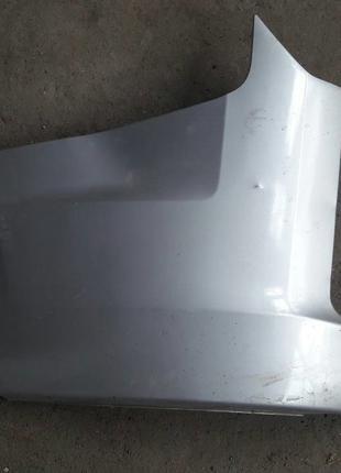 Ford Transit Custom Бампер задний BK21-17927-B