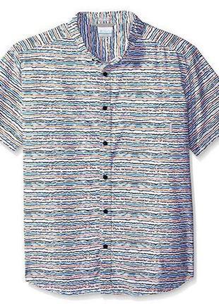 Рубашка Columbia XXL, сорочка Columbia XXL, тенниска Columbia XXL