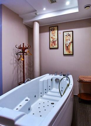 Гидромассажная ванна Aquator 28