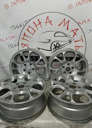 Диски литые титаны Honda R17 / 114,3×5 Хонда