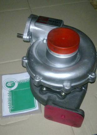 Турбокомпрессор ТКР 8,5Н3 (853.30001.00)