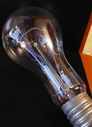 Лампа накаливания РН 220-230в 750Вт цоколь Е40 2002 г.в.