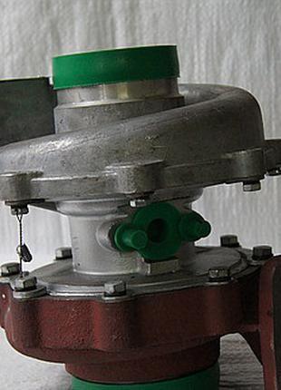 Турбокомпрессор ТКР 8,5С17 (877.30001.00)