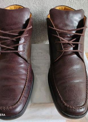 Продам ботинки Van Bommel р 44.5