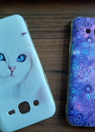 Чехол на телефон Samsung J500H Galaxy J5