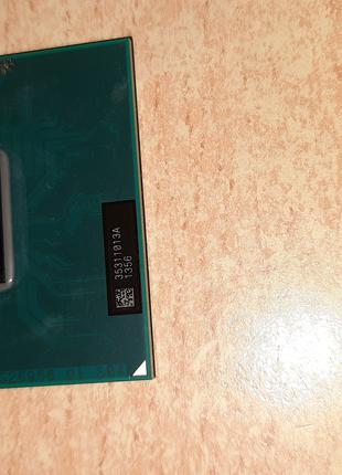 Процессор Intel® Core™ i5-3320M ( 2,60 GHz - 3,30 GHz)