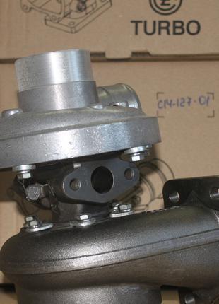 Турбокомпрессор С14-127-02