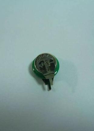 Аккумулятор (технический) 40H Ni-Mh 1,2V 40mAh, новый