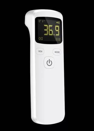 Бесконтактный термометр градусник для детей и взрослых