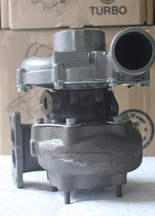 Турбокомпрессор К27-179-01
