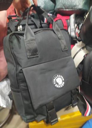 Качественный нейлоновый городской рюкзак