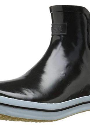 Сапоги kamik women´s sharonlo shoe, black р. 38