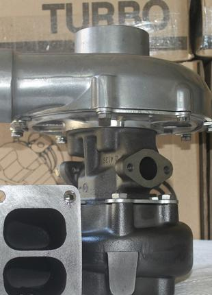 Турбокомпрессор К36-91-01