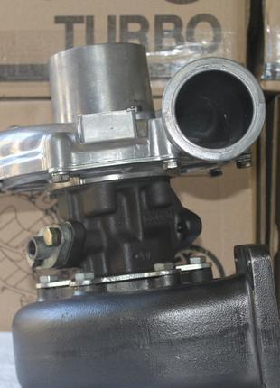 Турбокомпрессор К36-97-05