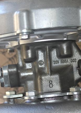 Турбокомпрессор К36-99-14