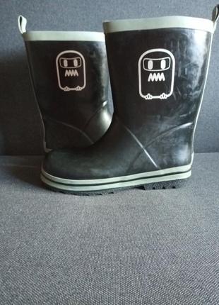 Резиновые сапоги. гумові чоботи. гумачки