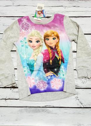Свитшот кофта свитер реглан на байке на манжетах на девочку фр...